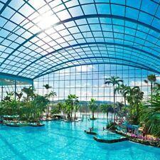 Wellness Urlaub für 2P inkl. Thermen & Badewelt Sinsheim + 3* Hotel, Frühstück