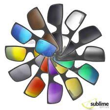 Oakley Crankshaft Replacement Lenses - Polarized (Multiple Options)