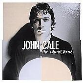 John Cale - Island Years (1996) ALL TRACKS DIGITALLY REMASTERED. GREAT COMP