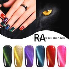 RA Nagellack Magnetisch Nagel Katze Auge Polish Nails Cat Eye Gellack Soak Off