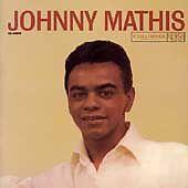Johnny Mathis (CD 1996)