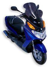 Pare Brise Bulle Sport ERMAX Suzuki Burgman 250//400 2002-2006 Gris 030454070