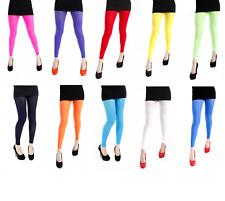 Pamela Mann 40 Denier Opaque Coloured Footless Tights Size UK 8-24,Plus Size