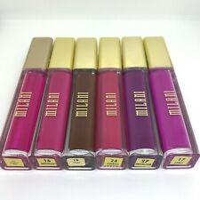 Milani Amore Matte Lip Cream Liquid Lipstick 7g - CHOOSE YOUR SHADE