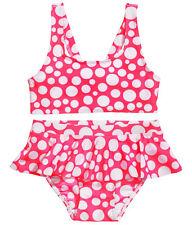 H&M Bikini-Set  Gr.98/104, 110/116  pink / weiß  *NEU!*