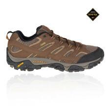 1e90c2619a9 Merrell Hommes Moab 2 Gore-Tex Chaussure De Marche Randonnée Marron Sport