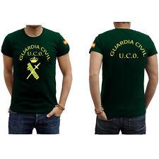Camiseta Guardia Civil UCO