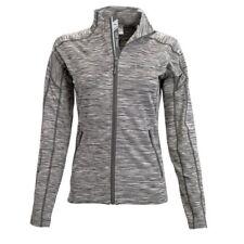 Ole Miss Rebels Women's Levelwear Atlantis Shear Full Zip Jacket NEW $90 SRP