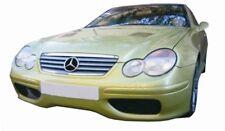 Kit estetico paraurti anteriore mercedes classe c coupè