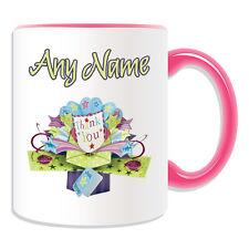 Cadeau personnalisé merci tasse tirelire tasse slogon logo nouveauté carte fleur