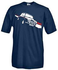 T-Shirt girocollo manica corta Motors SC32 Mini Cooper Settantallora