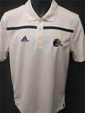 New Michigan Wolverines Mens Sizes S-M-2XL Climalite Adidas Polo Shirt $60