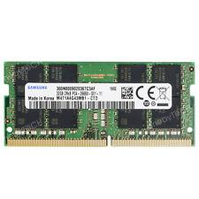 32GB 64GB 128GB PC4-21300 DDR4 SDRAM 2666 MHz SO-DIMM RAM Fr DELL Precision 7540