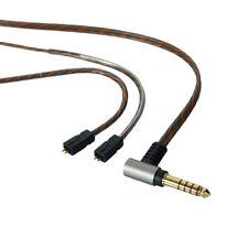 OCC Audio Cable For UE Ultimate tf10 Super.fi 3studio 5EB ePro Triple.fi 10 Pro