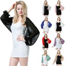 Women Soft Chiffon Shawls For Evening Dresses Fashion Scarves Wraps Beach Long