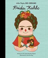 Frida Kahlo (Little People, Big Dreams), Sanchez Vegara, Isabel, Eng, Gee Fan