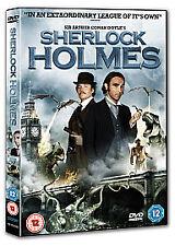 Sherlock Holmes (DVD) Ben Syder, Dominic Keating, Gareth David Lloyd