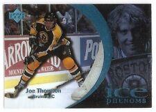 97/98 Upper Deck Ice Phenoms Parallel Hockey (#31-60) U-Pick from List