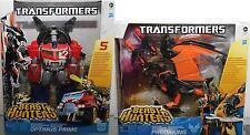 #21 Transformers-Beast HUNTERS- Hasbro -figure-choose: Predaking, Optimus Prime
