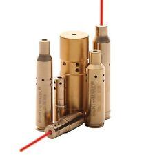 Sightmark LASER Boresights for Handguns, Rifles, or Shotguns--Brass Construction