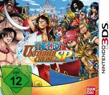 Nintendo 3DS Spiel - One Piece Unlimited Cruise SP (mit OVP)