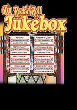 60s Rock  Roll Jukebox (DVD, 2007)