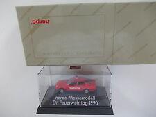 Herpa:Messemodell Dt. Feuerwehrtag 1990, BMW 525i (GK15)