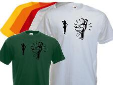 Tex Avery WOLF T shirt  ,tee shirt cartoon, dessin animé, ,  S/M/L/XL, NEUF, NEW