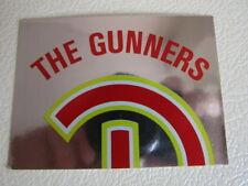 MERLIN  Team 90 1990 Football Stickers  Variants (ef3)