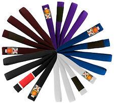 Brazilian Jiu-Jitsu Gürtel, BJJ Belt, alle Farben NEU