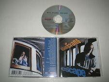 Bill Evans/Escape (ESCAPE MUSIC esc036502) CD Album