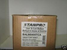 STANPRO BALM0400TCA 400W CORE/COIL BALLAST 120/277/347V