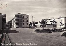 #TORRE DEL GRECO: PIAZZALE FERROVIA VESUVIANA