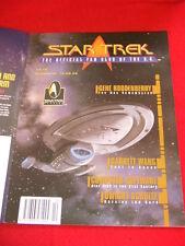 STAR TREK - UK FAN CLUB - COMPUTER SOFTWARE - Stardate 10.03.02