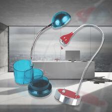Led Lampada Design Ufficio da Scrivania Tavolo con Interruttore