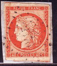CERES n° 5 Obl signé J.F.Brun