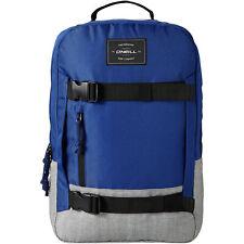 O'Neill Rucksack BM BOARDER PLUS BACKPACK blau Unifarben Synthetik