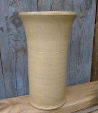 Vintage HARTROX CASTLEFORD Stoneware VASE Pottery