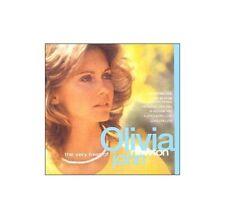 Olivia Newton-John - The Very Best Of Olivia New... - Olivia Newton-John CD 2AVG