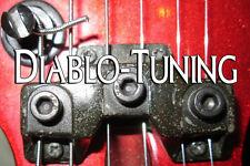 IBANEZ Locking Nut Screws (3) - For Top Lok II Nut / String Clamp - RS Roadstar