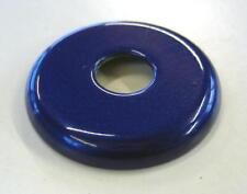Ford Fiesta Mk6 ST Performance Bleu Boot Lock Cover