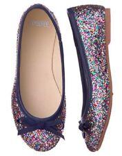 NWT Gymboree Back to Bloom Girls Flat Dress shoes 11,13,1,2