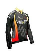 High on Bikes V2 - Long Sleeve Winter Cycling Jacket