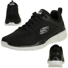 Skechers Equalizer 3.0 Herren Air Cooled Sneaker Sportschuhe Trainer Memory Foam