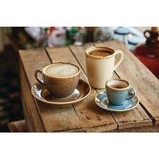 6 X Olympia Kiln Espresso Cup Coffee Tea Restaurant Drinking Serving Tableware