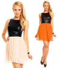 Mayaadi Kleid Ballkleid Abendkleid Partykleid Festkleid Cocktailkleid HS-301