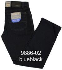PIONEER Jeans RANDO MegaFLEX 1680 9886-02 blauschwarz auch Länge 38 Stretch