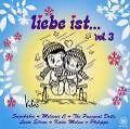 LIEBE IST.... Vol. 3 (NEU + OVP) 2 CDs 2006