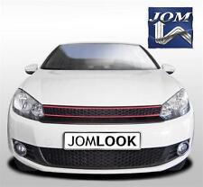 CALANDRE SANS SIGLE BAD LOOK GTI POUR VW GOLF 6 TFSI TDI TSI - LOOK SPORTIF