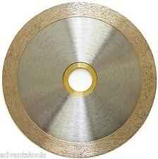 "4.5"" Wet Glass Tile Diamond Saw Blade - Standard Grade"